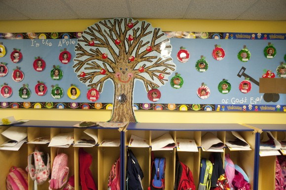 Good Shepherd Preschool Facility